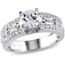 overstock wedding ring sets wedding ideas engagement ring trends of the past present and