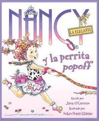 28 best fancy nancy picture books images on fancy