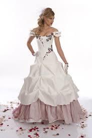 robes de mari e bordeaux de mariee pas cher bordeaux
