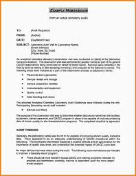 Qa Qc Resume Sample by 8 Example Of A Memorandum Nypd Resume