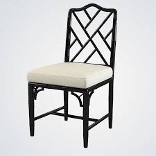 Chippendale Chair by Model Chippendale Chair