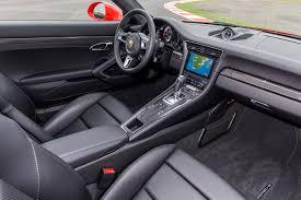 porsche 911 turbo s cabriolet review 2017 porsche 911 turbo drive review motor trend