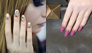 beauty international magazinetop autumn winter 2013 nail art