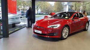 tesla tesla review specification price caradvice