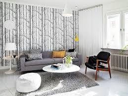 salon avec canapé gris déco salon gris 88 idées pleines de charme