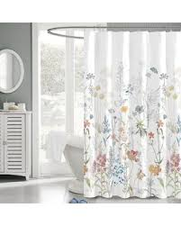 Cotton Shower Curtains Here S A Great Price On Penrhyn 72 X 72 Floral Fabric Shower