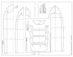 Free Wooden Model Boat Designs by Boat Plans Free Pdf Wooden Boat Designs Plans Model Ship
