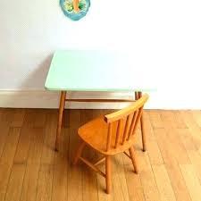 bureau enfant original bureau et chaise enfant fauteuil de bureau enfant chaise