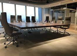 Contemporary Boardroom Tables Boardroom Design U0026 Installation Morgan Stewart