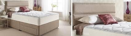 supreme comfort 1000 divan set myers furniture village