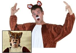 Halloween Costumes Fox Costumes Halloween Costumes Blog