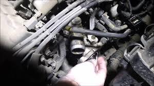 2003 hyundai santa fe radiator replace thermostat 2005 hyundai santa fe 2 7l engine code p0128