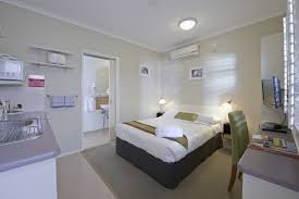 Annerley Rooms Brisbane Studio Accommodation - One bedroom apartments brisbane