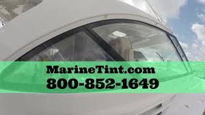 window tinting fort lauderdale boat window tinting st petersburg clearwater and tampa florida