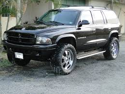 1998 dodge durango 1998 dodge durango information and photos momentcar