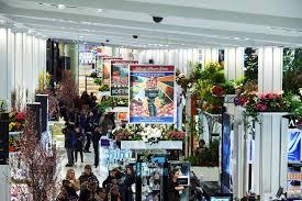 Macy S Herald Square Floor Plan by Macy U0027s Flower Show