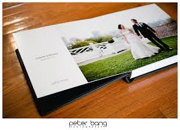 professional wedding albums wedding albums washington dc wedding photographer