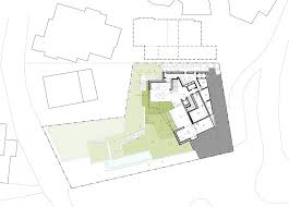 House Architecture Drawing Draper Gain House Jamie Fobert Architects