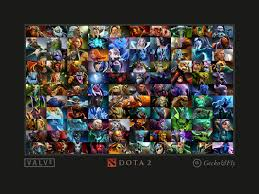 50 beautiful dota 2 posters u0026 heroes silhouette hd wallpapers