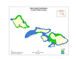 Hawaii State Map by Office Of Planning Download Gis Data