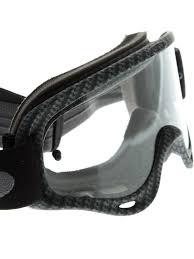 oakley motocross goggles oakley true carbon fiber clear xs o frame kids mx goggle oakley