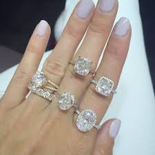 large diamond rings 566 best engagement rings rings images on rings