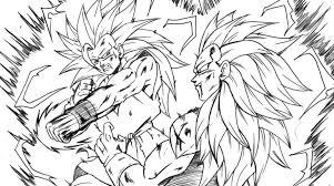 24 beautiful dragon ball coloring gekimoe u2022 62373
