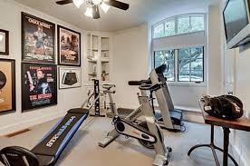 celebrity home gyms top chuck norris and wife on the total gym fit youtube with regard