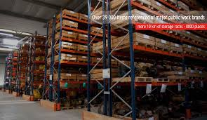 Magasin But Bergerac by Spare Parts And Used Machines For Public Works European Leader