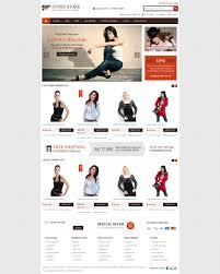magento funky store e commerce template by themevilla on deviantart