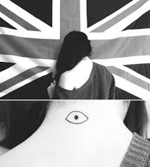 simple evil tattoo download simple evil eye tattoo danesharacmc com