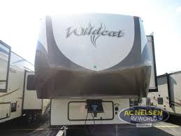 Wildcat Rv Floor Plans by New 2017 Forest River Rv Wildcat 30wb Fifth Wheel At Ac Nelsen Rv