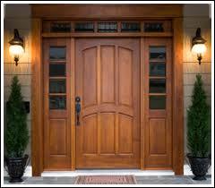 front doors with side lights exterior doors with sidelights ideas door styles