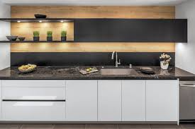kitchen wall cabinets black gloss california kitchen remodel featuring snaidero way cabinetry