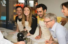 ecole cuisine les écoles de cuisine office de tourisme