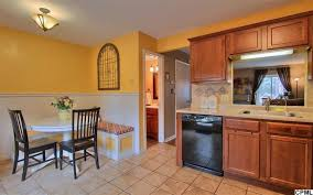 Kitchen Cabinets Harrisburg Pa Traditional Kitchen With Wainscoting U0026 Eat In Kitchen Nook In
