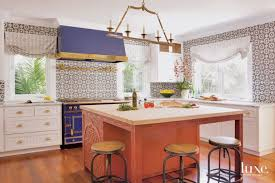 colorful kitchens ideas 11 colorful kitchen bath design ideas features design