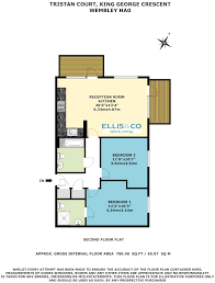 2 bedroom apartment for sale in tristan court king george