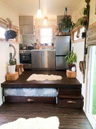 Best  Tiny House Stairs Ideas On Pinterest Tiny House Storage - Tiny home interiors