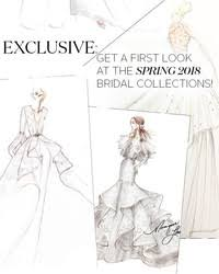 watch get an exclusive first look at christian siriano u0027s spring