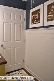 Diy Bathroom Makeovers - 20 day small bathroom makeover u2013 before and after