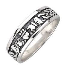 mens claddagh ring 11 best claddagh rings images on claddagh rings