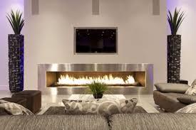 wohnzimmer dekorieren ideen deko ideen und wohnzimmer design mit einem kamin und deko pflanzen