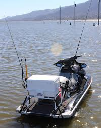 jet ski fishing and pwc fishing tips strongoutdoors strong
