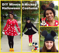 Mickey Mouse Halloween Costume Adults 100 Minnie Mouse Halloween Costume 12 Months Halloween