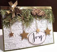 1360 best handmade cards christmas images on pinterest holiday