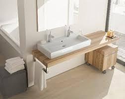 duravit contemporary bathroom vanities abode