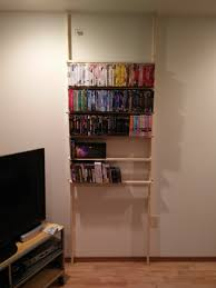 diy dvd shelf under 20 bucks imgur loversiq