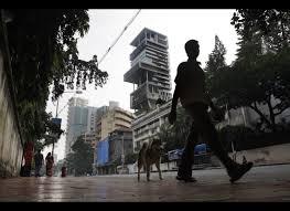 antilia inside mukesh ambani u0027s 27 story mumbai residence the