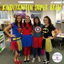 Teacher Halloween Costume Super Teacher Halloween Costume Pre 1 Teacher